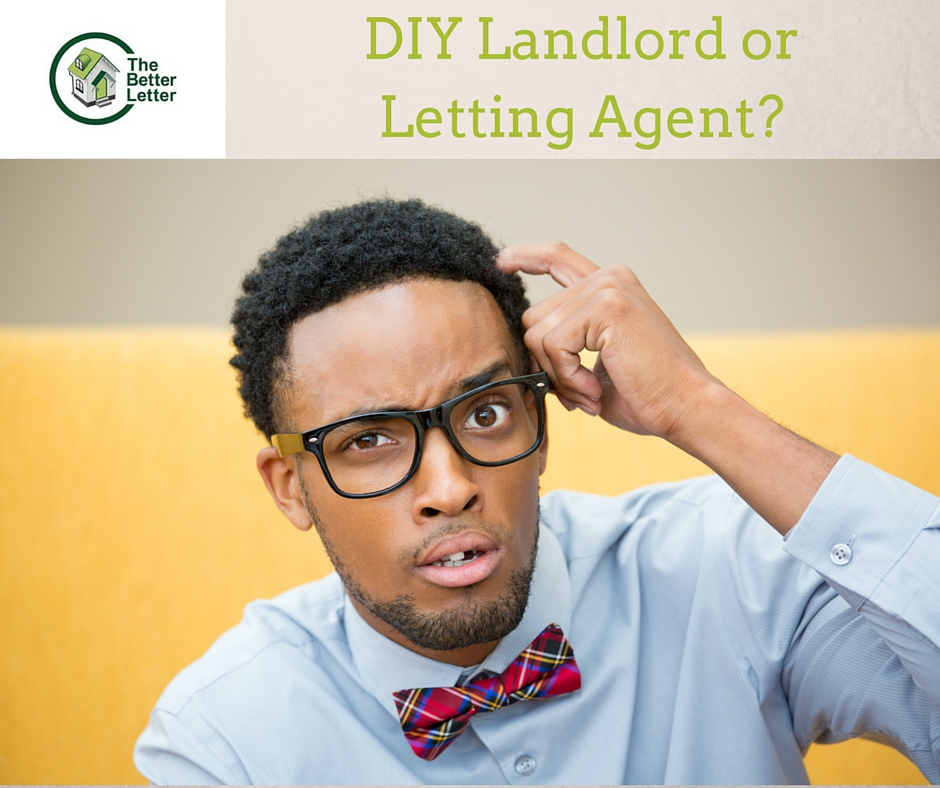 DIY Landlord or Letting Agent