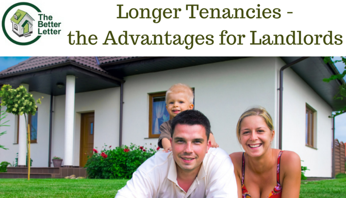 Longer Tenancies