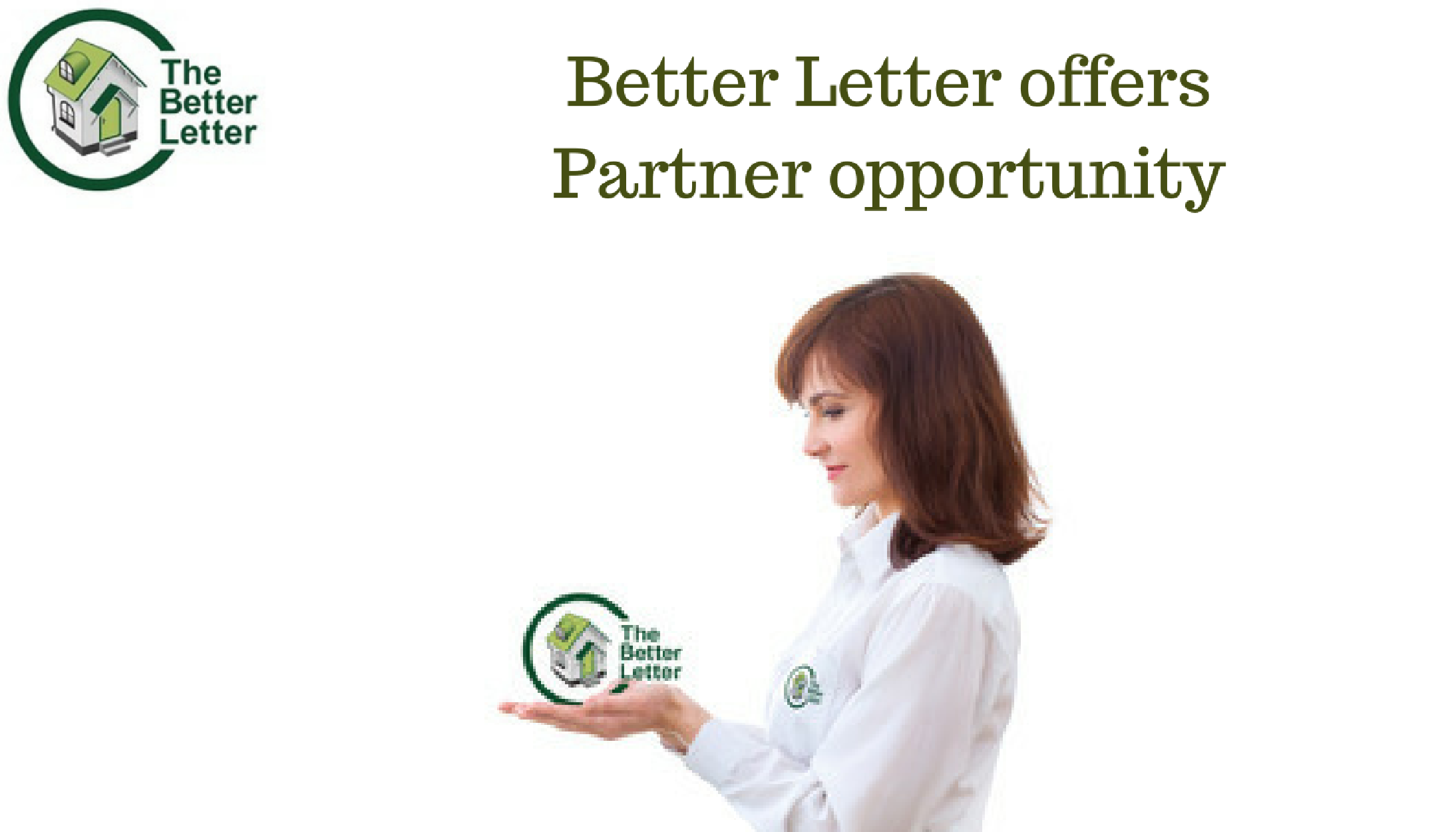 Better Letter letting agent partner opportunity