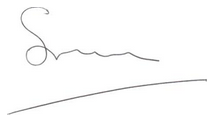 Simon Fisher signature