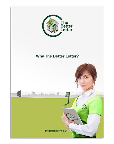 7 Advantages of a Better Letter Franchise