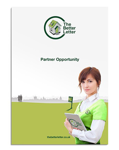 The Better Letter Franchise Prospectus